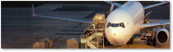 Atlas Forwarding - International Air Freight Shipping and Transport